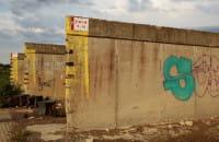 Opuszczona betonownia na Ujeścisku