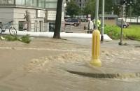Skrzyżowanie ulic Chrzanowskiego i ...