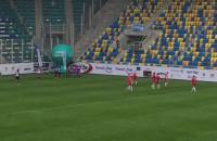 Doskonały początek polskich rugbistów w meczu z Francją podczas turnieju mistrzostw Europy w Gdyni