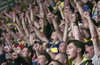 Wspaniały powrót ekstraklasy do Gdyni - mecz Arka - Wisła