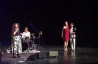 New York Voices & Ula Dudziak