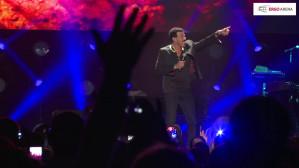 Lionel Richie w ERGO ARENIE