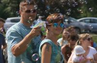 Festiwal Baniek Mydlanych 2016