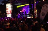 Koncert Zakopower na Targu Węglowym