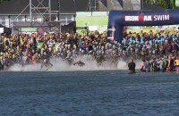 Triathlon Herbalife Ironman 70.3 Gdynia 2016