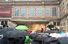 Hejnał na zakończenie Jarmarku św. Dominika