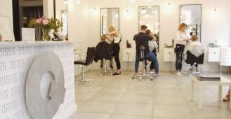 Salon fryzjersko-kosmetyczny Excellentq - Loreal Expert