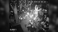Kradzież z salonu rowerowego Szprycha