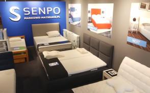 Senpo - łóżka i materace