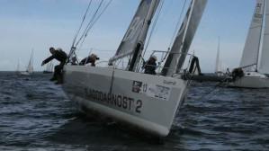 Błękitna Wstęga Zatoki Gdańskiej 2016