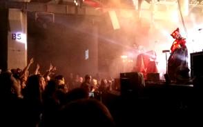 Batushka w klubie B90