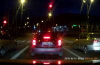 Kierowcy jadą niezgodnie z przepisami