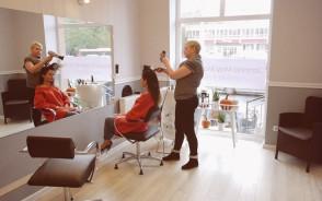 Joanna May Majewska Creator Hairstyles
