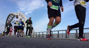 Gdański Półmaraton AmberExpo 2016