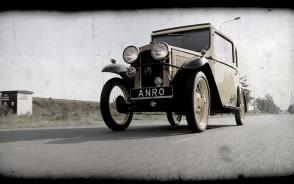 Motoklasyka: Austin Seven