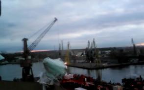 Gdańsk się budzi