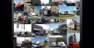 TRANSTEAM.pl Bagażówki Taxi Bagażowe Przeprowadzki & Transport Gdańsk Sopot Gdynia Trójmiasto