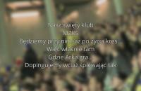 "ARKA ""Nasz święty klub"""