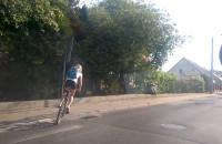 Rowery na chodnikach