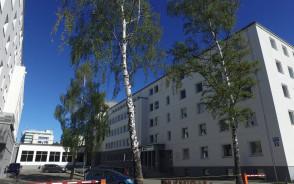 Twin Office