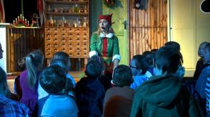 Wielka Fabryka Elfów - Eliksiry Św. Mikołaja