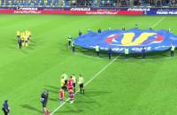 Arka - Bytovia o półfinał Pucharu Polski