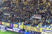 """Kibice Arki Gdynia: """"Puchar Polski powróci do nas też"""""""