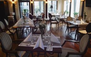 Restauracja Britannica Steakhouse
