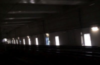 Kiedyś wykop, dziś tunel