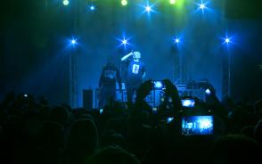 Hip Hop Festival w Gdańsku