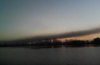 Dym nad stocznią