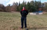 Szybka rozgrzewka - przed marszem nordic walking