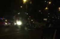 Wypadek Czarny Dwór - Dąbrowszczaków