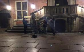 Świąteczno-muzyczny Gdańsk