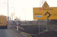 Siódemka pod Gdańskiem to jeden plac budowy