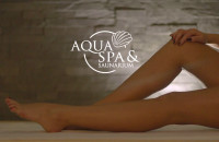 Saunarium w Aquaparku Reda