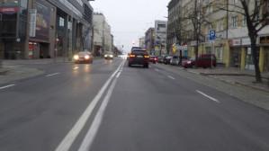 Rowerzysta: kierowcy są w porządku!