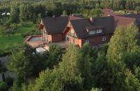 Hotel Kozi Gród. Kierunek Kaszuby. Naturalnie