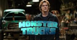 Monster Trucks - zwiastun
