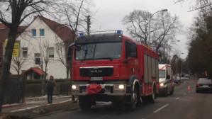 Straż Pożarna na Polanki