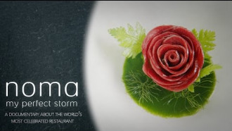 Noma my perfect storm - zwiastun