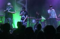 Vavamuffin rozhuśtali publikę w gdańskim Żaku
