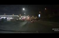 Zatrzymanie pijanego kierowcy w Gdańsku