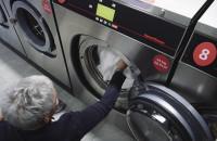 Laundry - Speed Queen - Pralnia Samoobsługowa