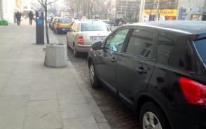 """Fajne """"rowery"""" na kontrapasie w Gdyni"""