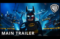 LEGO BATMAN: FILM - zwiastun