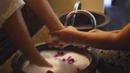 Thao Thai - salon masażu tajskiego