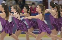 Mistrzostwa w łyżwiarstwie synchronicznym w Gdańsku 2017