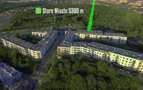 Osiedle Wolne Miasto w Gdańsku