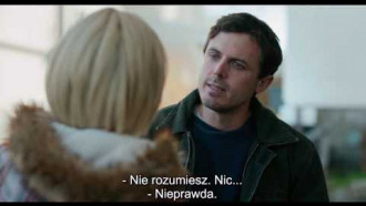 Manchester by the Sea - zwiastun